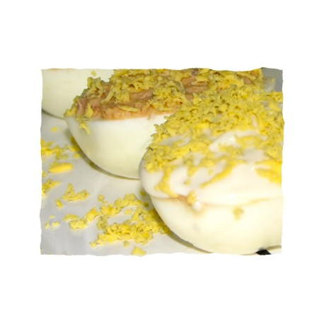 (PP) Huevos Rellenos