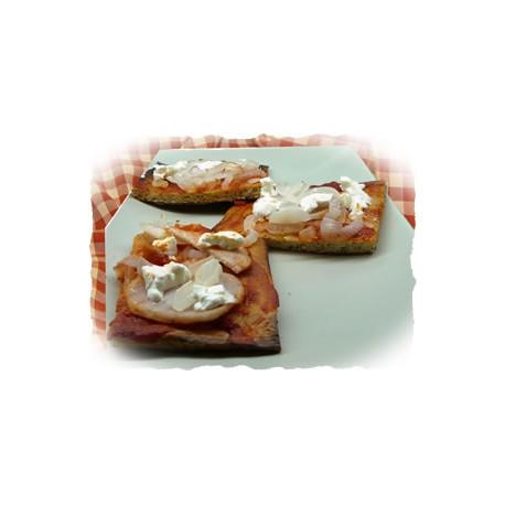 (PV) Pizza Dukaniana - Finalizada