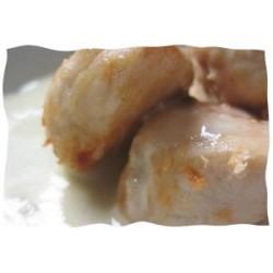 (PP) Churrasco de Pollo al aroma de Roquefort